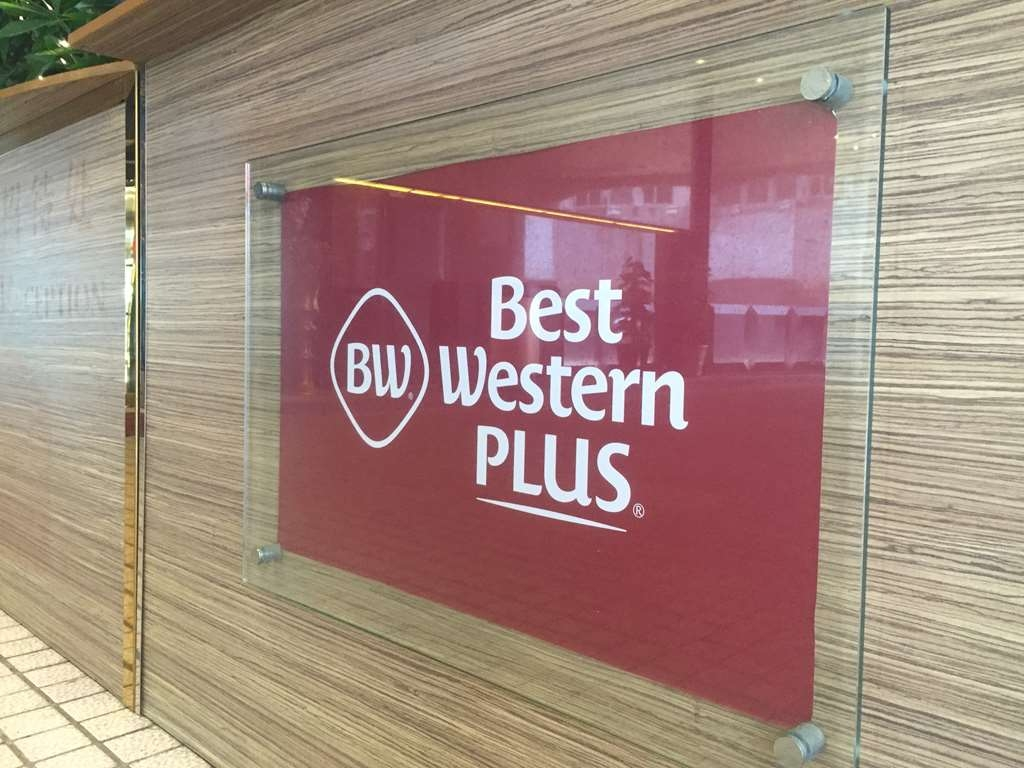 Best Western Plus Hotel Kowloon - Autres / Divers