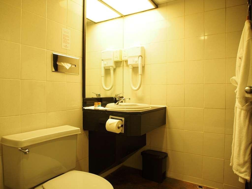 Best Western Plus Hotel Kowloon - Salle de bain