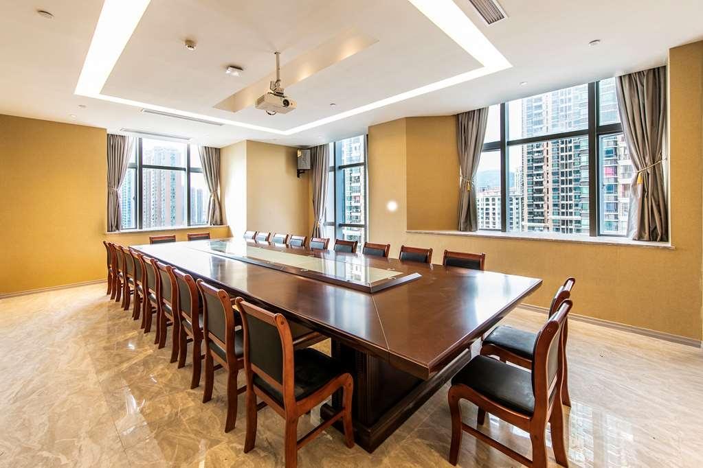 Best Western Plus Ouyue Hotel Fuzhou - Sale conferenze