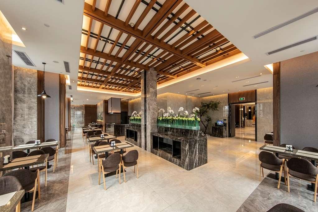 Best Western Plus Ouyue Hotel Fuzhou - Ristorante / Strutture gastronomiche