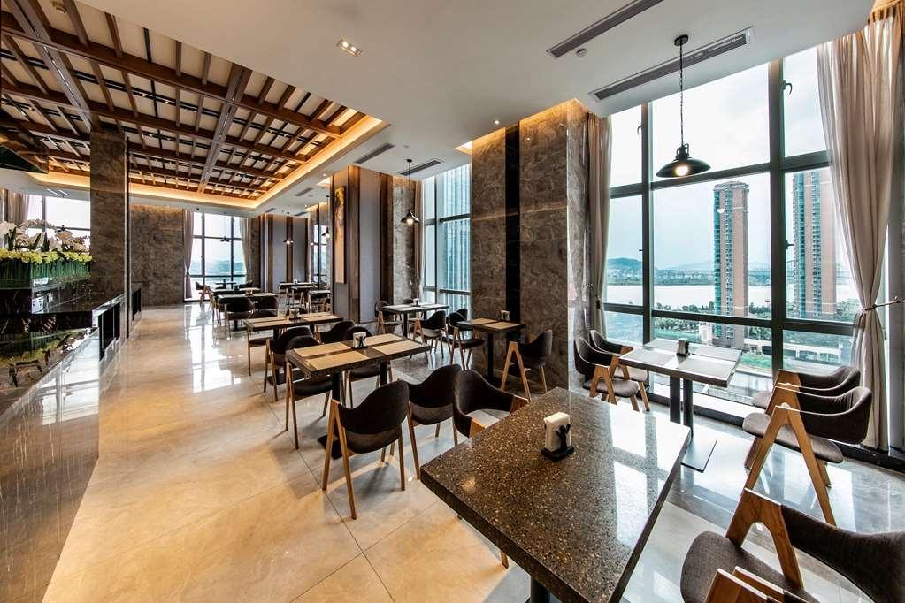 Best Western Plus Ouyue Hotel Fuzhou - Restaurant