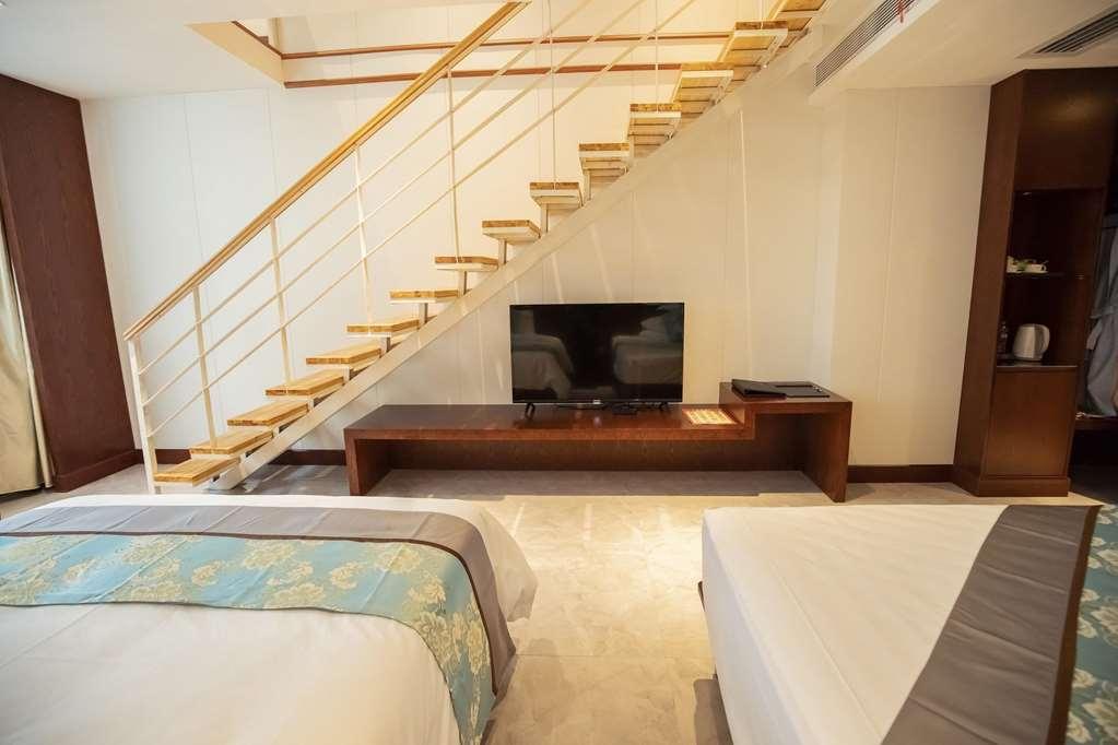 Best Western Plus Qingxinyuan Hotel Zhangjiajie - Suite