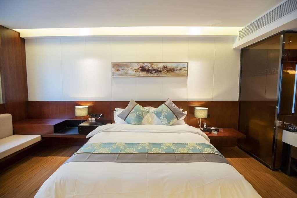 Best Western Plus Qingxinyuan Hotel Zhangjiajie - Chambres / Logements