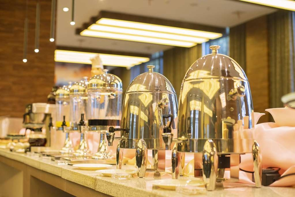 Best Western Plus Qingxinyuan Hotel Zhangjiajie - Restaurant / Etablissement gastronomique