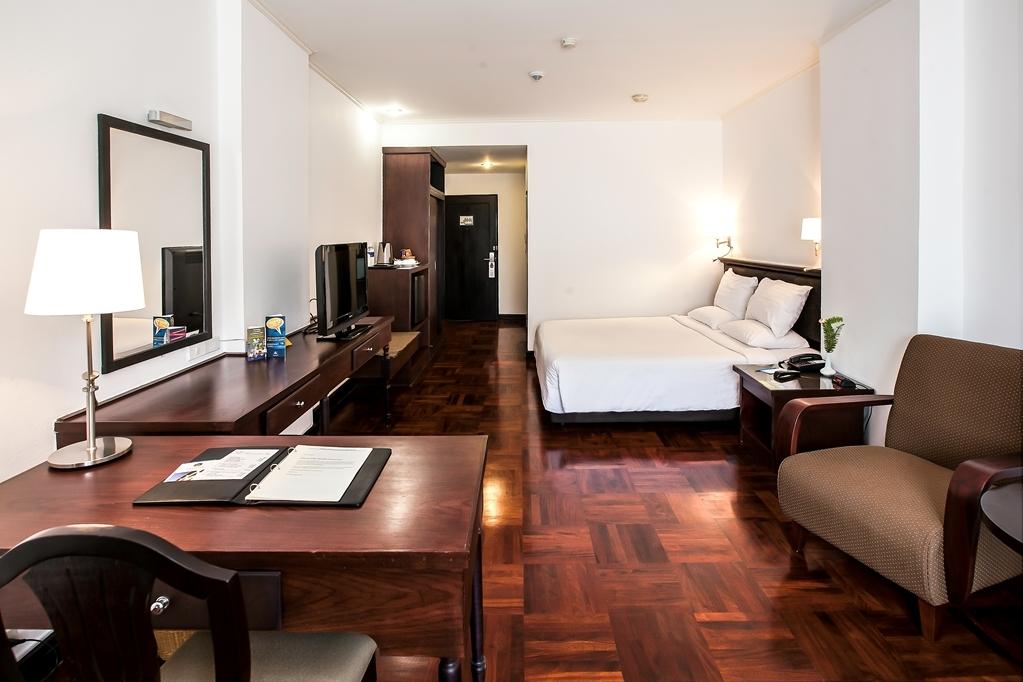 Best Western Vientiane Hotel - Gästezimmer/ Unterkünfte