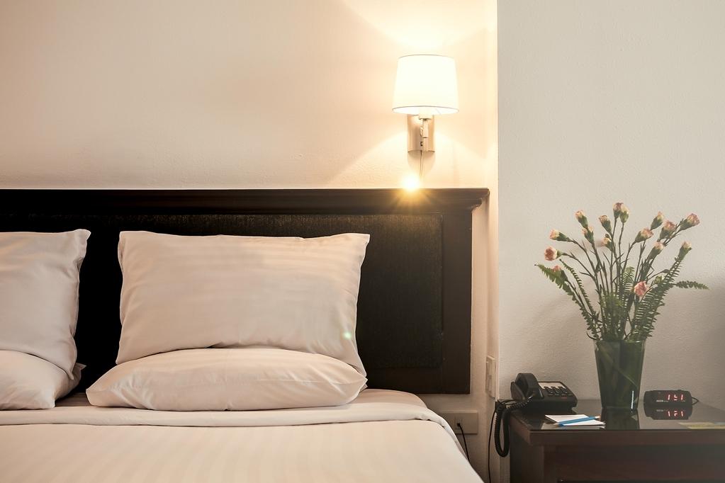 Best Western Vientiane Hotel - Chambres / Logements
