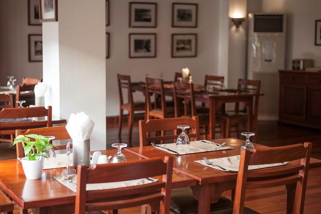 Best Western Vientiane Hotel - Restaurant / Gastronomie