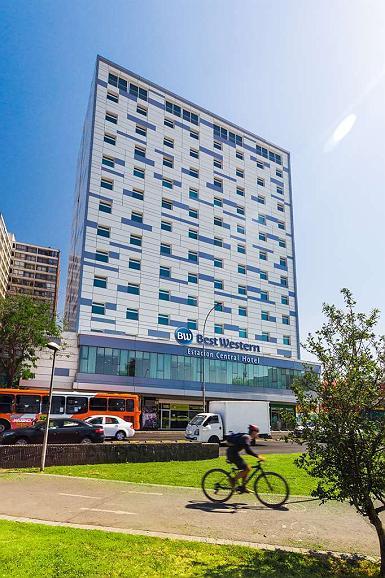 Best Western Estacion Central - Best Western Estacion Central Hotel