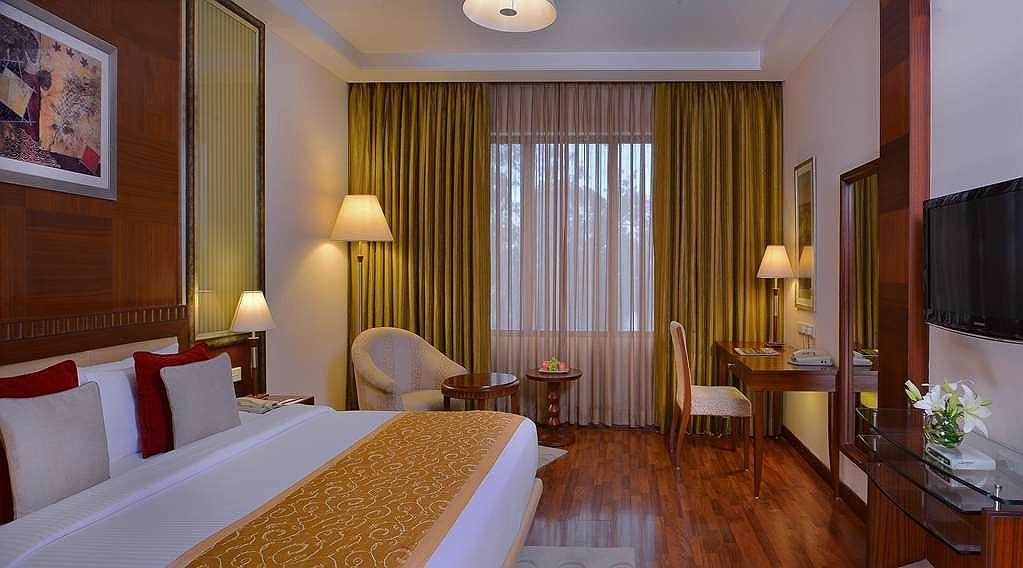Best Western Plus Jalandhar - Chambres / Logements