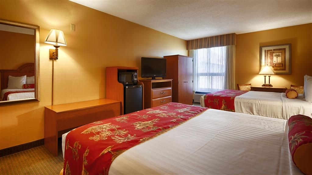 Best Western Galaxy Inn - Chambres / Logements