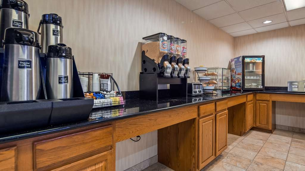 Best Western Galaxy Inn - Restaurante/Comedor