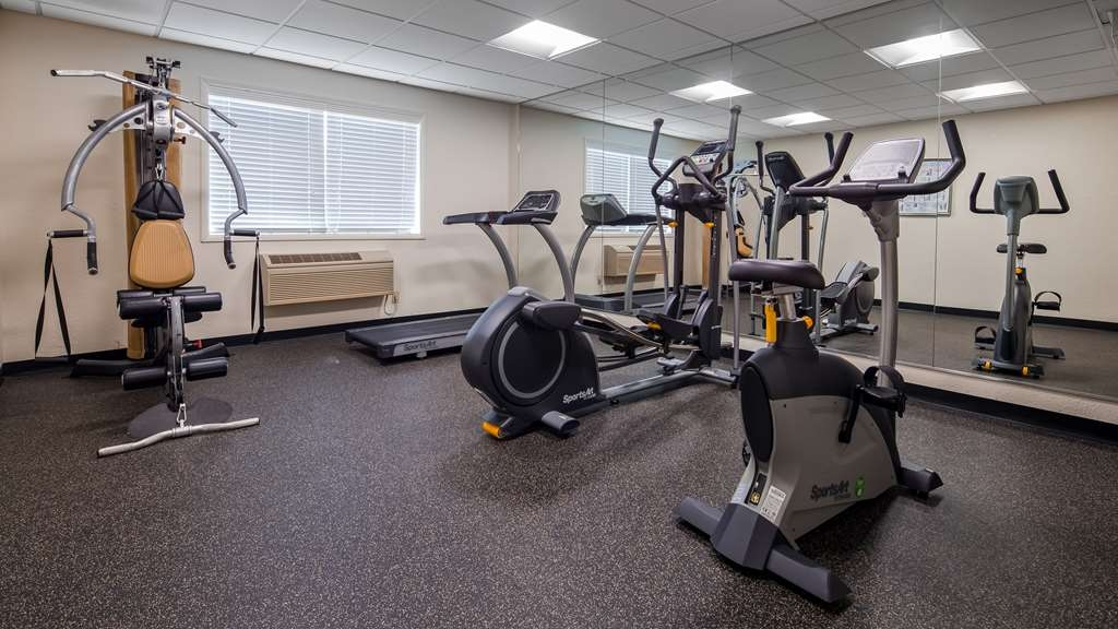 Best Western Plus Newark/Christiana Inn - Fitness Center