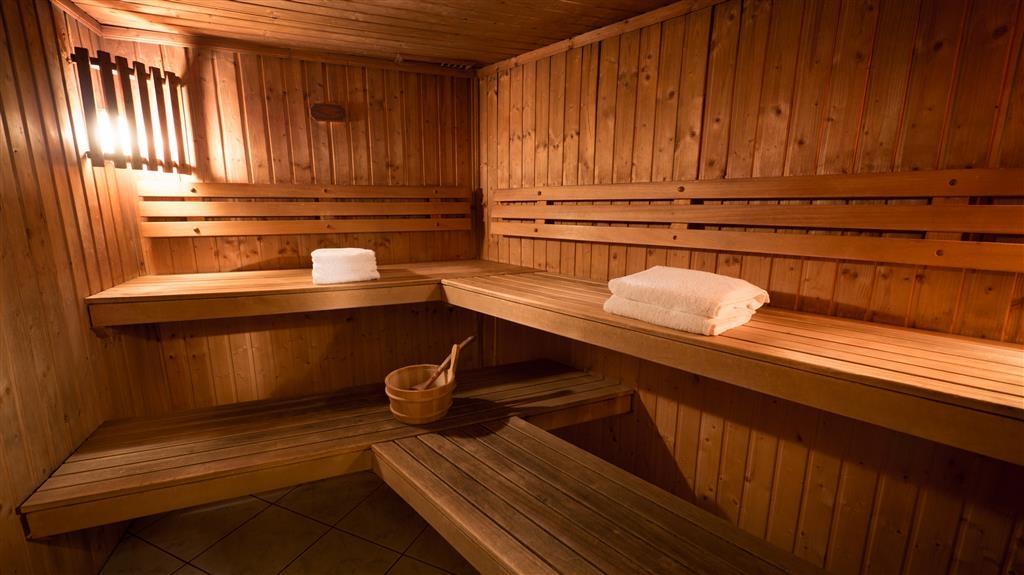 Best Western Prima Hotel Wroclaw - Spa