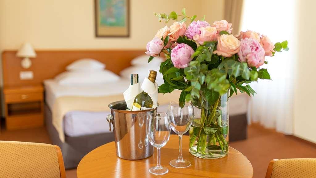 Best Western Prima Hotel Wroclaw - Camere / sistemazione