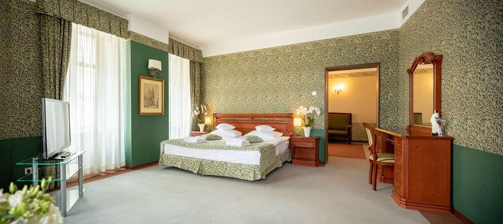 Best Western Prima Hotel Wroclaw - Suite