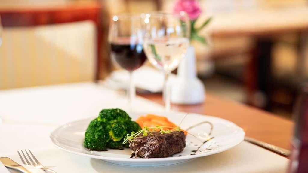 Best Western Prima Hotel Wroclaw - Ristorante / Strutture gastronomiche