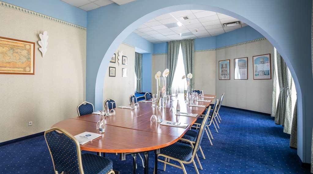 Best Western Prima Hotel Wroclaw - Sale conferenze