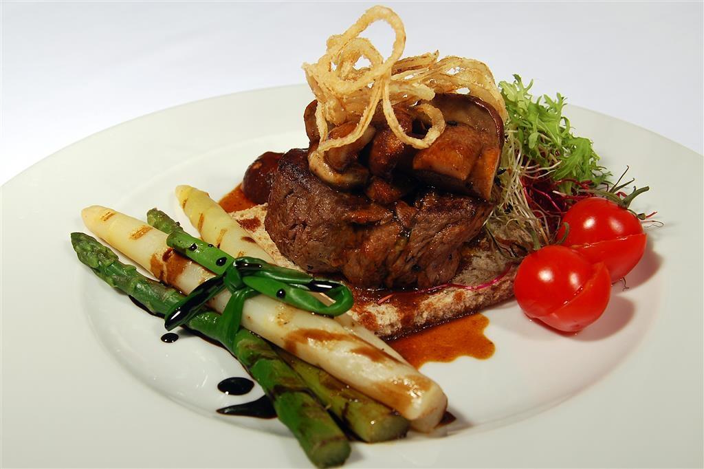 Best Western Hotel Cristal - Restaurante del hotel