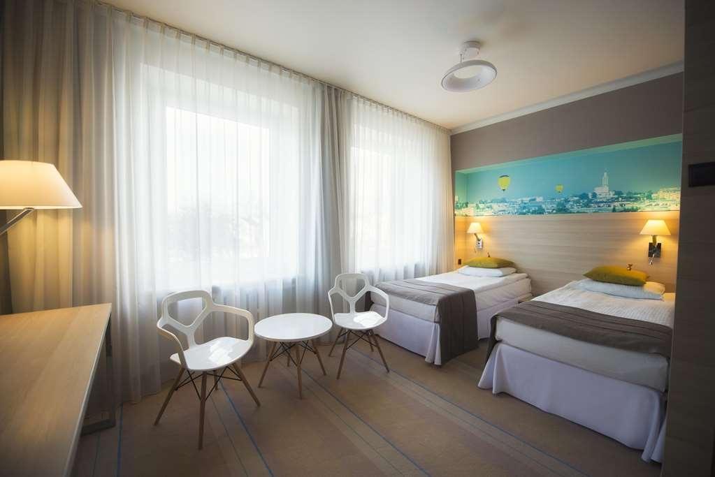 Best Western Hotel Cristal - Gästezimmer/ Unterkünfte