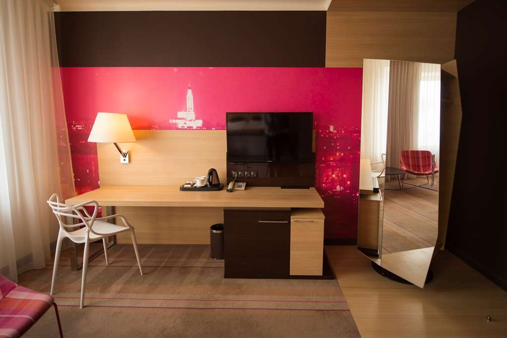 Best Western Hotel Cristal - Chambres / Logements