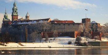 Best Western Premier Krakow Hotel - localizzazione
