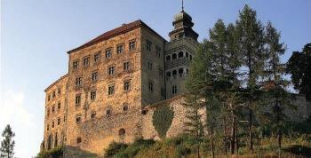 Best Western Premier Krakow Hotel - area