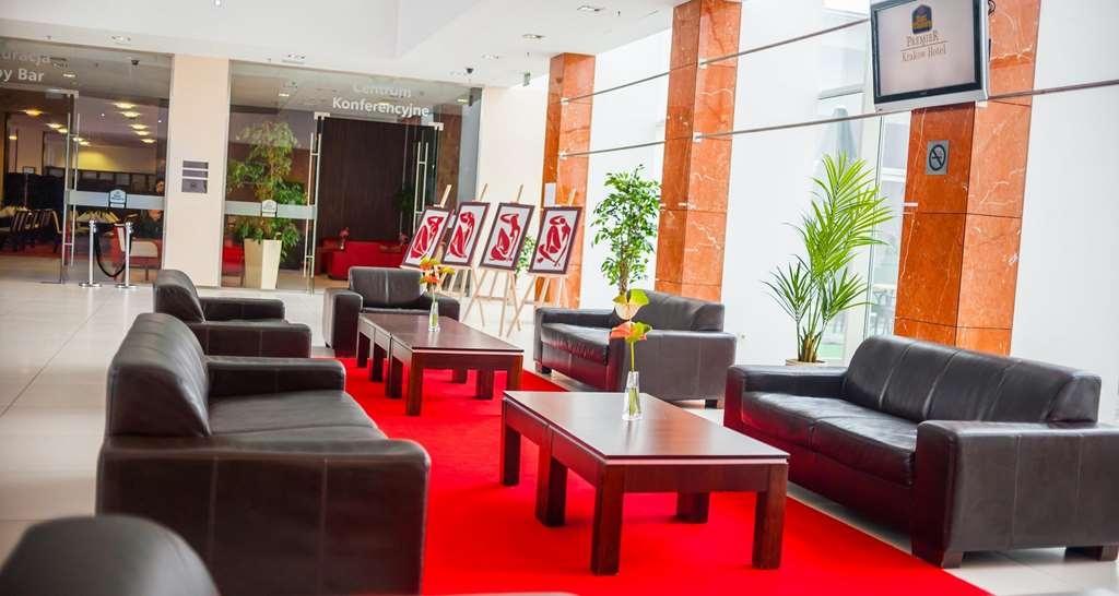 Best Western Premier Krakow Hotel - Hall