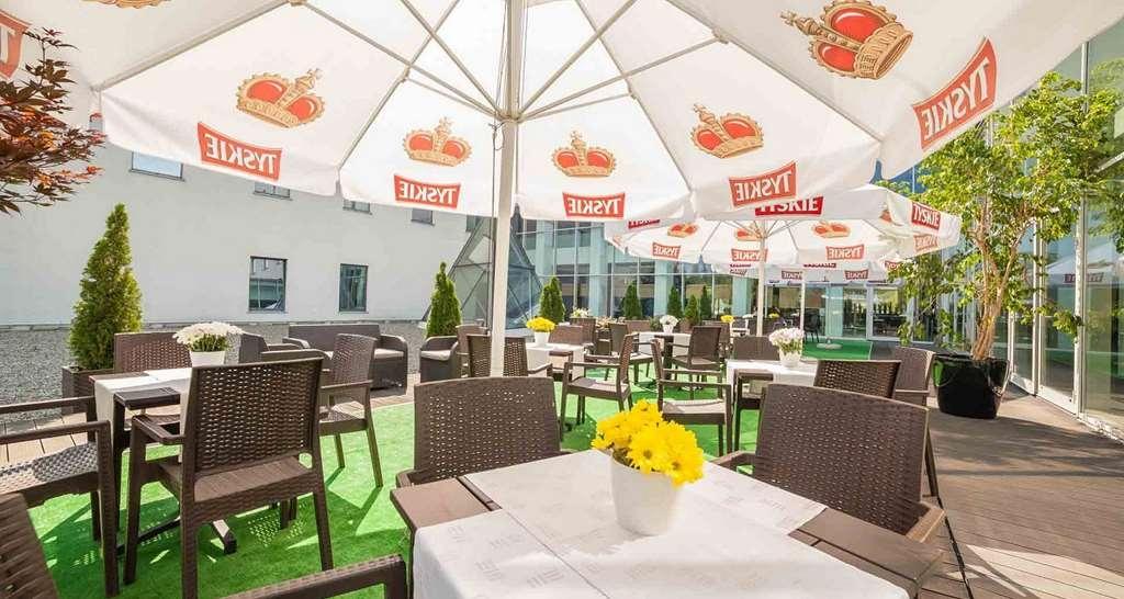 Best Western Premier Krakow Hotel - equipamiento de propiedad