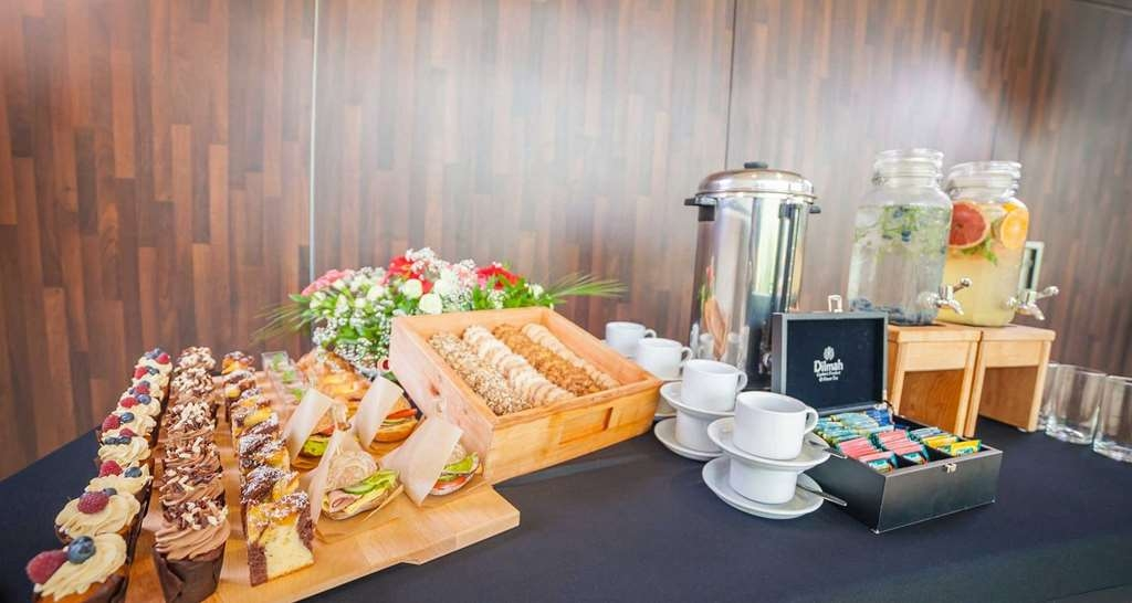 Best Western Premier Krakow Hotel - Coffee Break