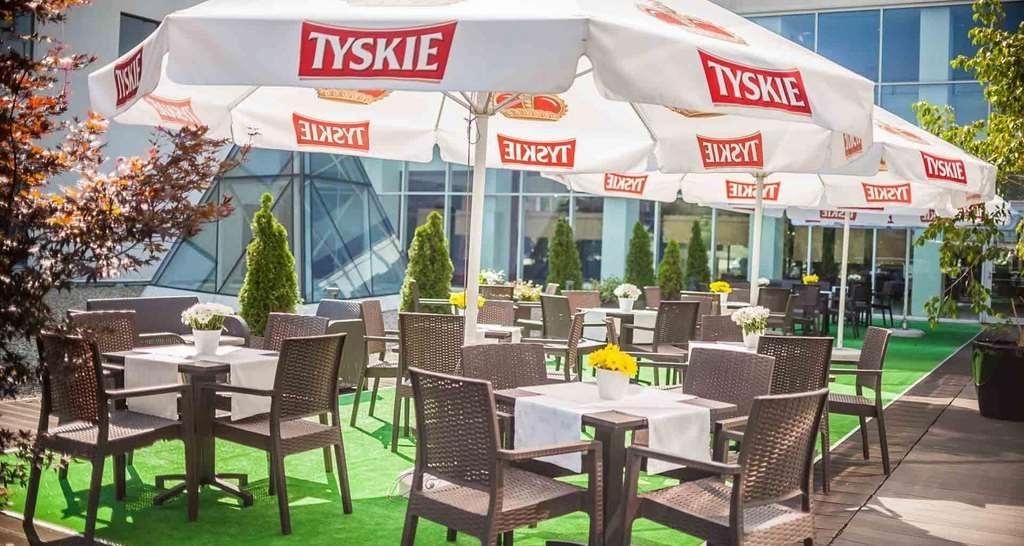 Best Western Premier Krakow Hotel - proprietà amenità