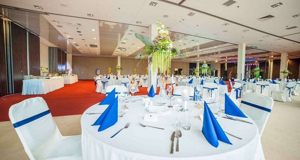 Best Western Premier Krakow Hotel - Wedding