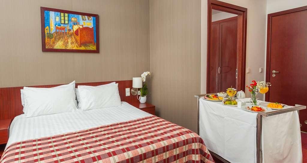 Best Western Premier Krakow Hotel - Camere / sistemazione