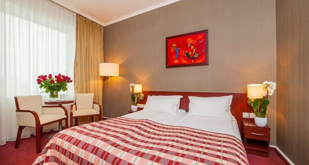 Best Western Premier Krakow Hotel - Habitaciones/Alojamientos