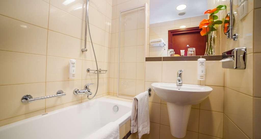 Best Western Premier Krakow Hotel - Bagno