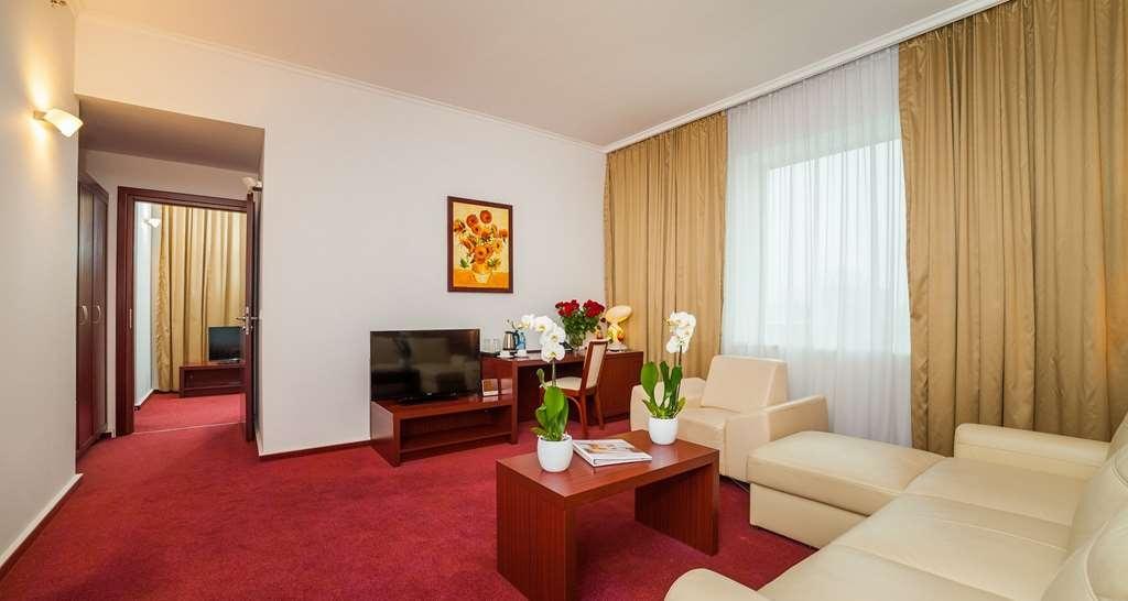 Best Western Premier Krakow Hotel - Suite