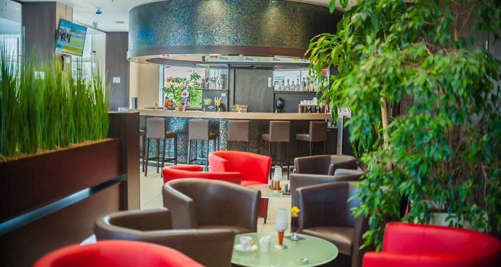 Best Western Premier Krakow Hotel - Cafe Bar