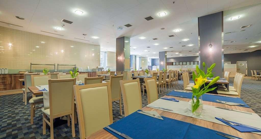 Best Western Premier Krakow Hotel - Ristorante / Strutture gastronomiche