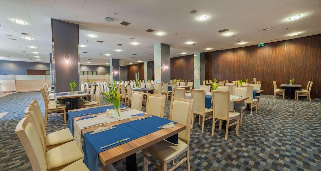 Best Western Premier Krakow Hotel - Restaurante/Comedor