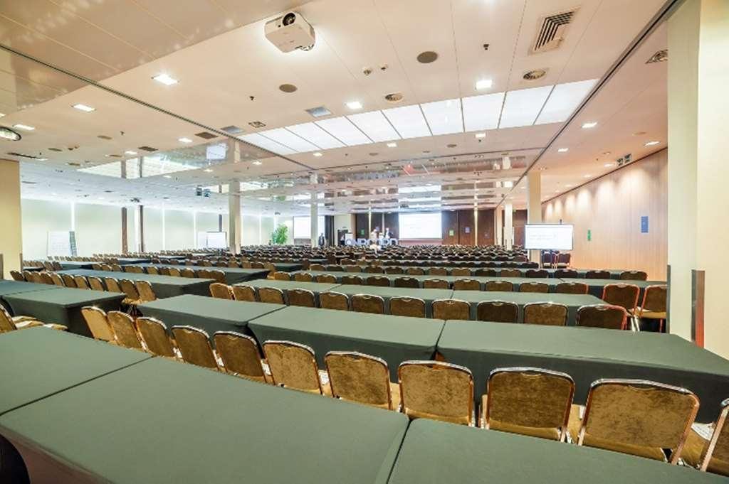 Best Western Premier Krakow Hotel - Salle de réunion