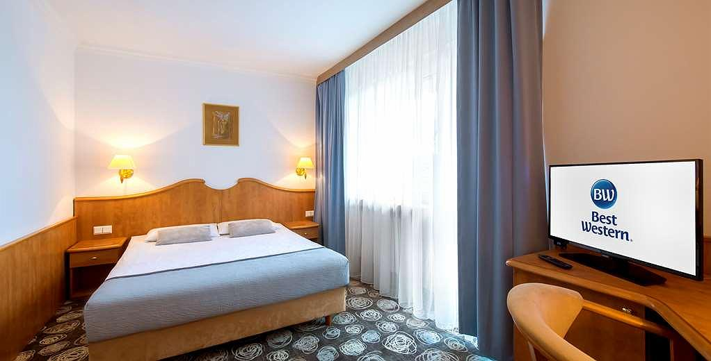 Best Western Hotel Felix - Chambres / Logements