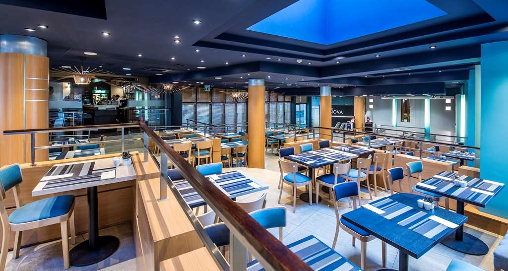 Best Western Hotel Felix - Ristorante / Strutture gastronomiche