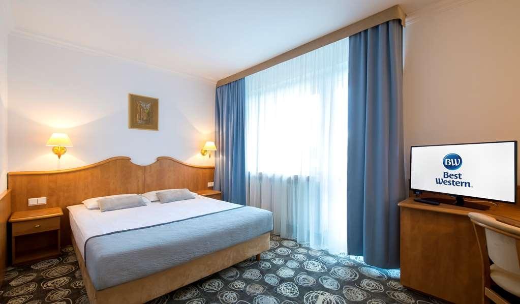 Best Western Hotel Felix - Gästezimmer/ Unterkünfte