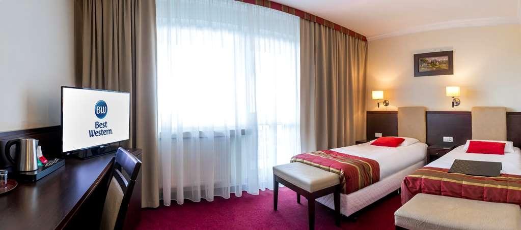 Best Western Hotel Felix - Camere / sistemazione