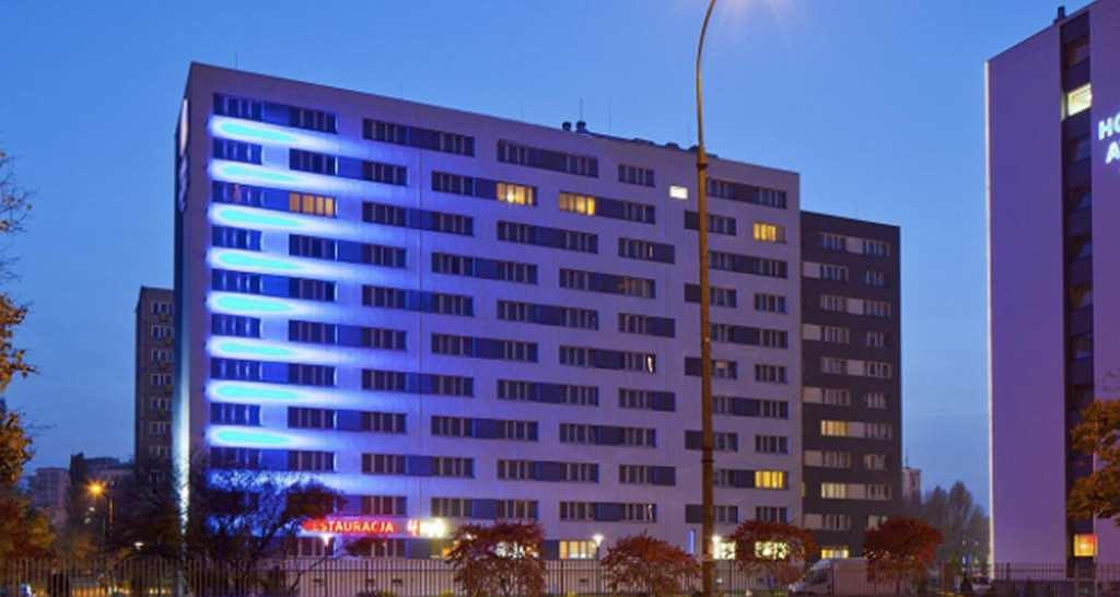 Best Western Hotel Portos - BEST WESTERN Hotel Portos