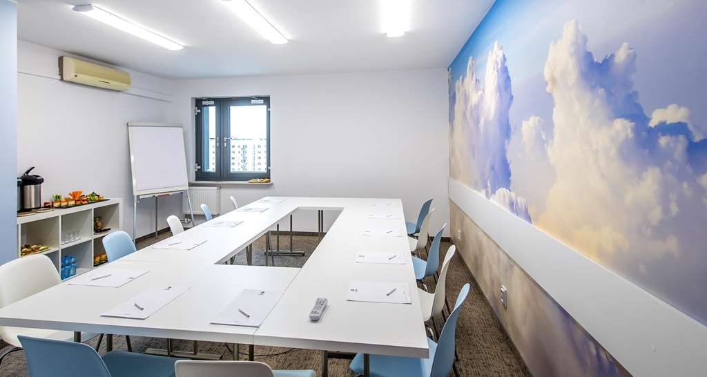 Best Western Hotel Portos - Meeting Room