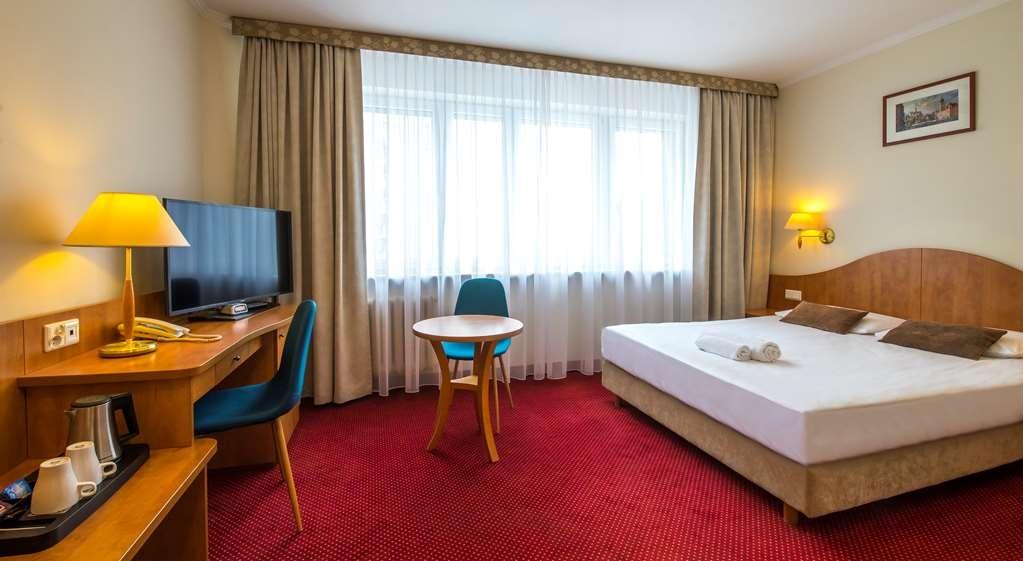 Best Western Hotel Portos - King Lux