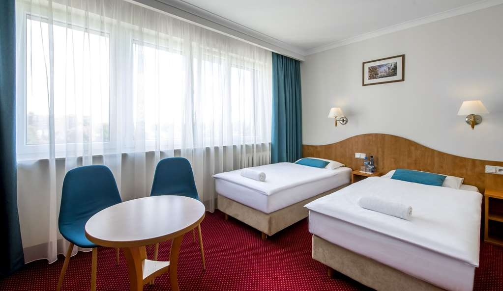 Best Western Hotel Portos - Twin Lux