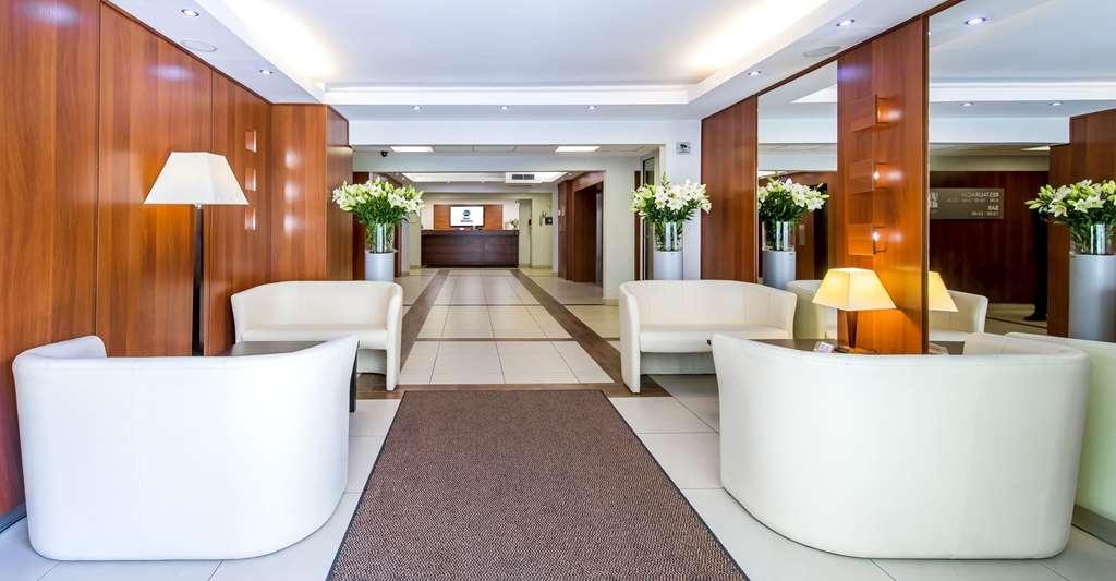 Best Western Hotel Portos - Lobby