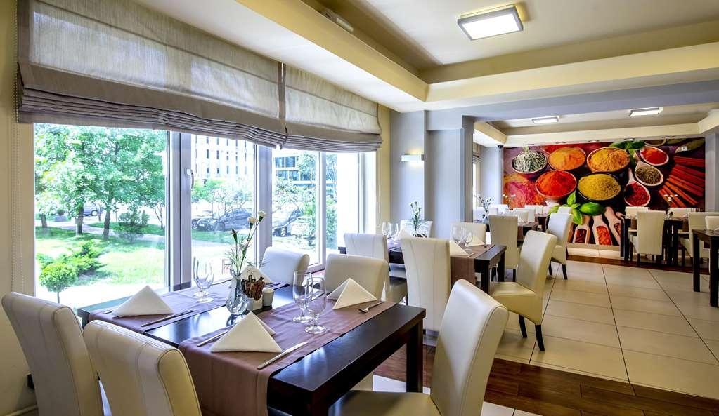 Best Western Hotel Portos - Restaurant