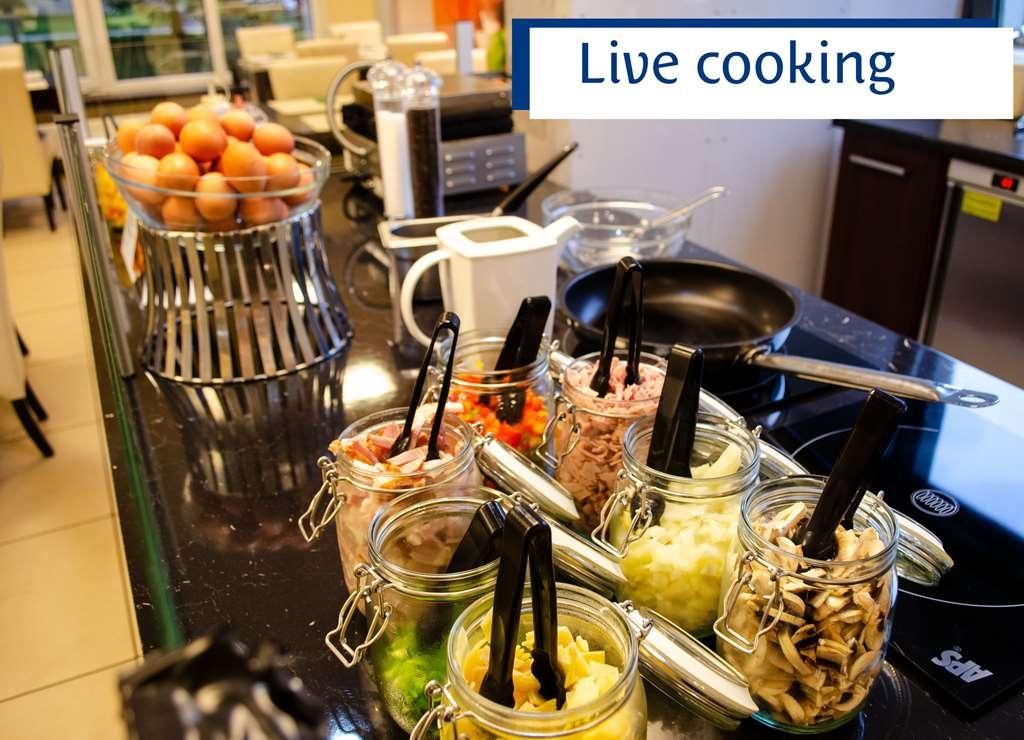 Best Western Hotel Portos - Restaurant / Gastronomie